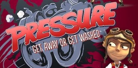 دانلود کرک بازی Pressure