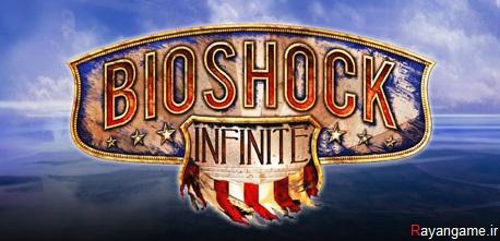 دانلود کرک بازی BioShock Infinite
