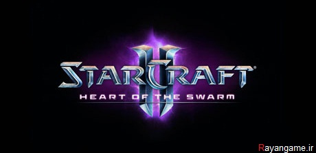 دانلود کرک بازی StarCraft 2 Heart of the Swarm