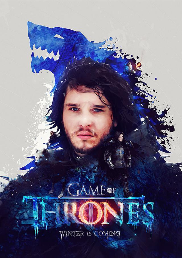 دانلود فصل اول game of thrones