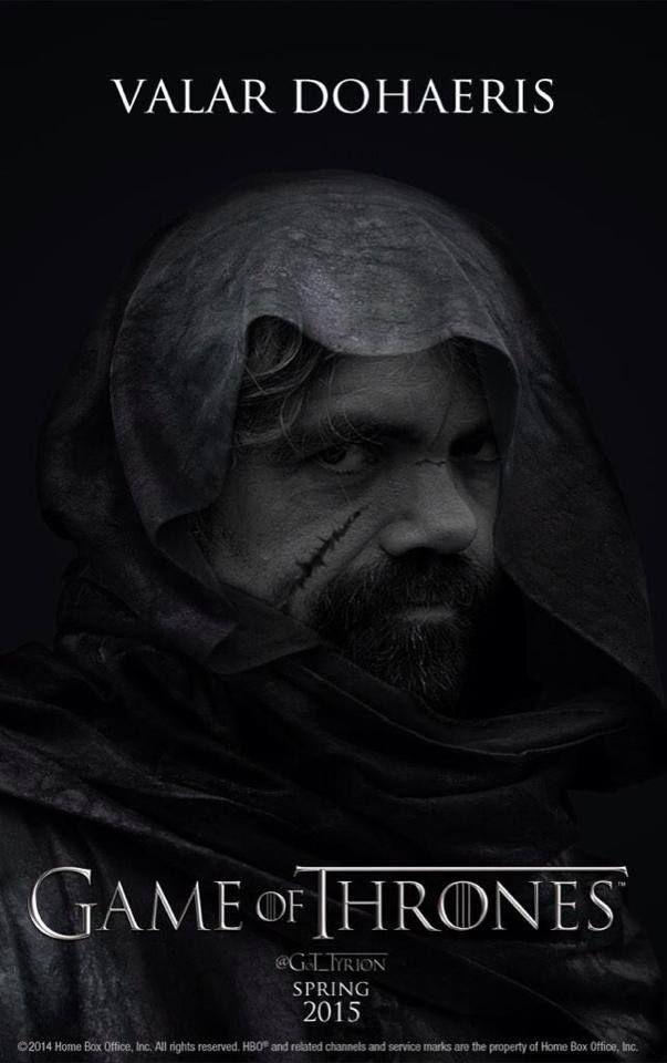 دانلود قسمت اول فصل 5 سریال Game Of Thrones