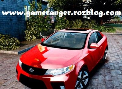 دانلود ماشین ایرانی برای gta iv