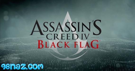 تمام عکس های بازی اساسین کرید 4 – Assassin's Creed IV : Black Flag
