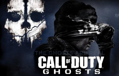 دانلود تریلر بازی Call Of Duty Ghosts