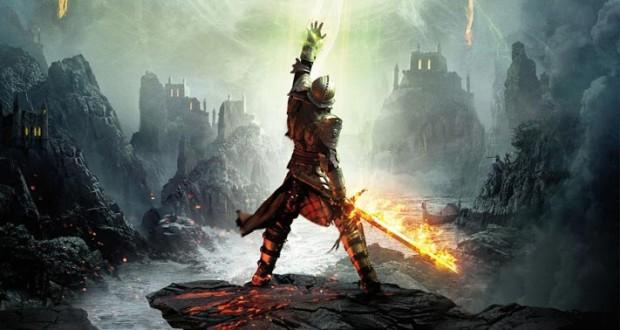 دانلود موسیقی متن بازی Dragon Age: Inquisition