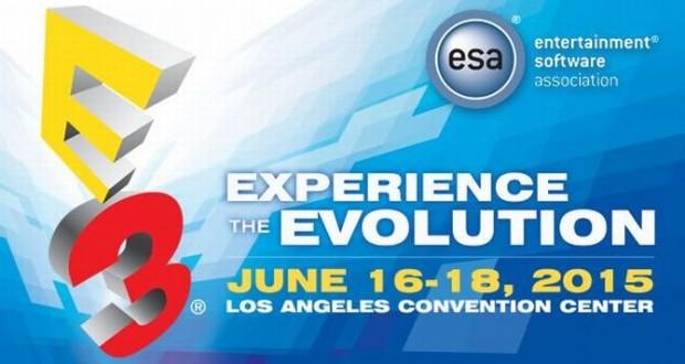 ثبت نام برای E3 2015 آغاز شد| لیست غرفه های سازندگان مشخص شد