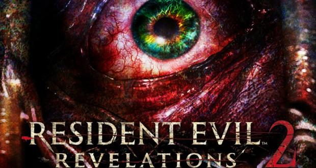 تماشا کنید: گیم پلی بازی Resident Evil: Revelations 2