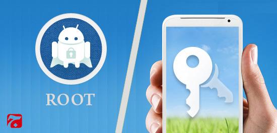 آموزش جامع روت اندروید با نرم افزارهای UnlockRoot و VROOT