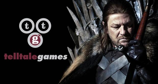 لانچ تریلر عنوان Game of Thrones: A Telltale Games Series