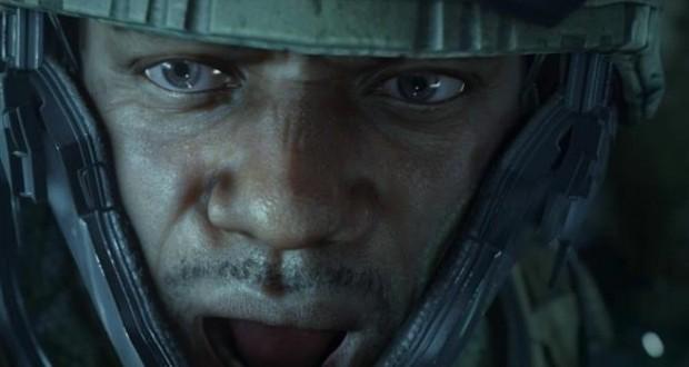 بازگشت Call of Duty: Advanced Warfare به صدر UK Charts