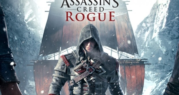 دانلود موسیقی متن بازی Assassin's Creed: Rogue