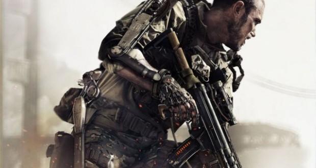 آمار تکمیلی تر از فروش عنوان Call of Duty: Advanced Warfare اعلام شد