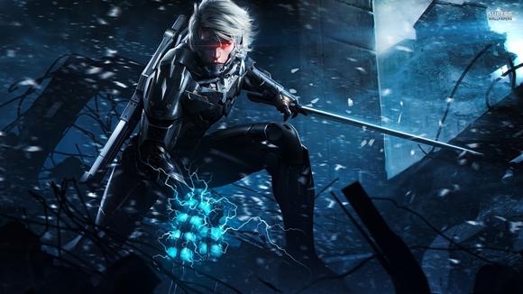 دانلود تریلر بازی Metal Gear Rising: Revengeance