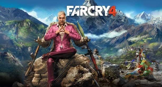 با نمرات عنوان Far Cry 4 همراه شوید| و باز هم «ترین»…