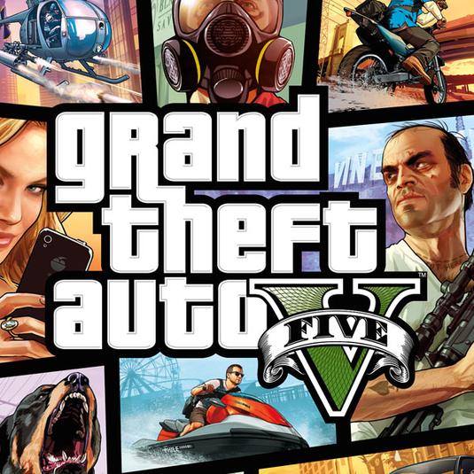 کد تقلب های بازی GTA V