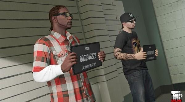 گیمر هایی که به خاطر GTA V مورد سرقت قرار گرفته اند