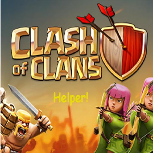 دانلود برنامه کلش وین مجموعه و آموزش های بازی clash of clans