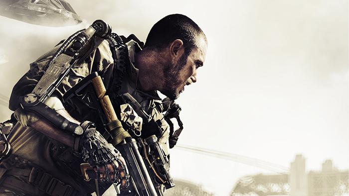 دانلود نسخه جدید  بازی Call of Duty Advanced Warfare برای PC