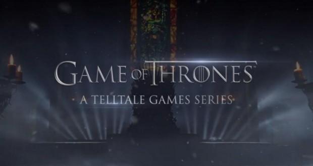 تاریخ انتشار قسمت اول بازی Game of Thrones مشخص شد