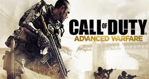 Call of Duty: Advanced Warfare همانند FiFA 15 به صدرنشینی در UKcharts ادامه می دهد