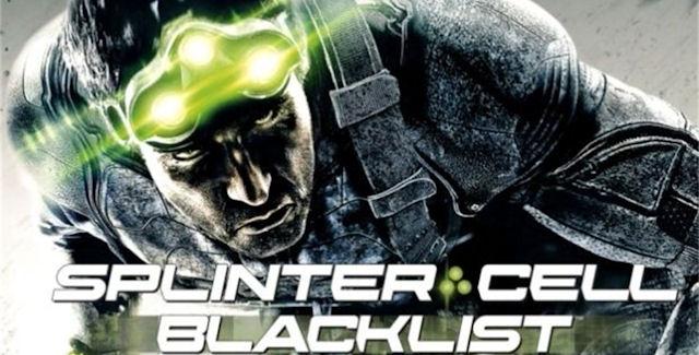 آموزش آنلاین بازی کردن SplinterCell BlackList