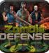 دانلود هک بازی Zombie Defense v8.8 اندروید