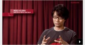 """فیلم """"گذشته"""" دومین فیلم محبوب کوجیما در سال 2014"""