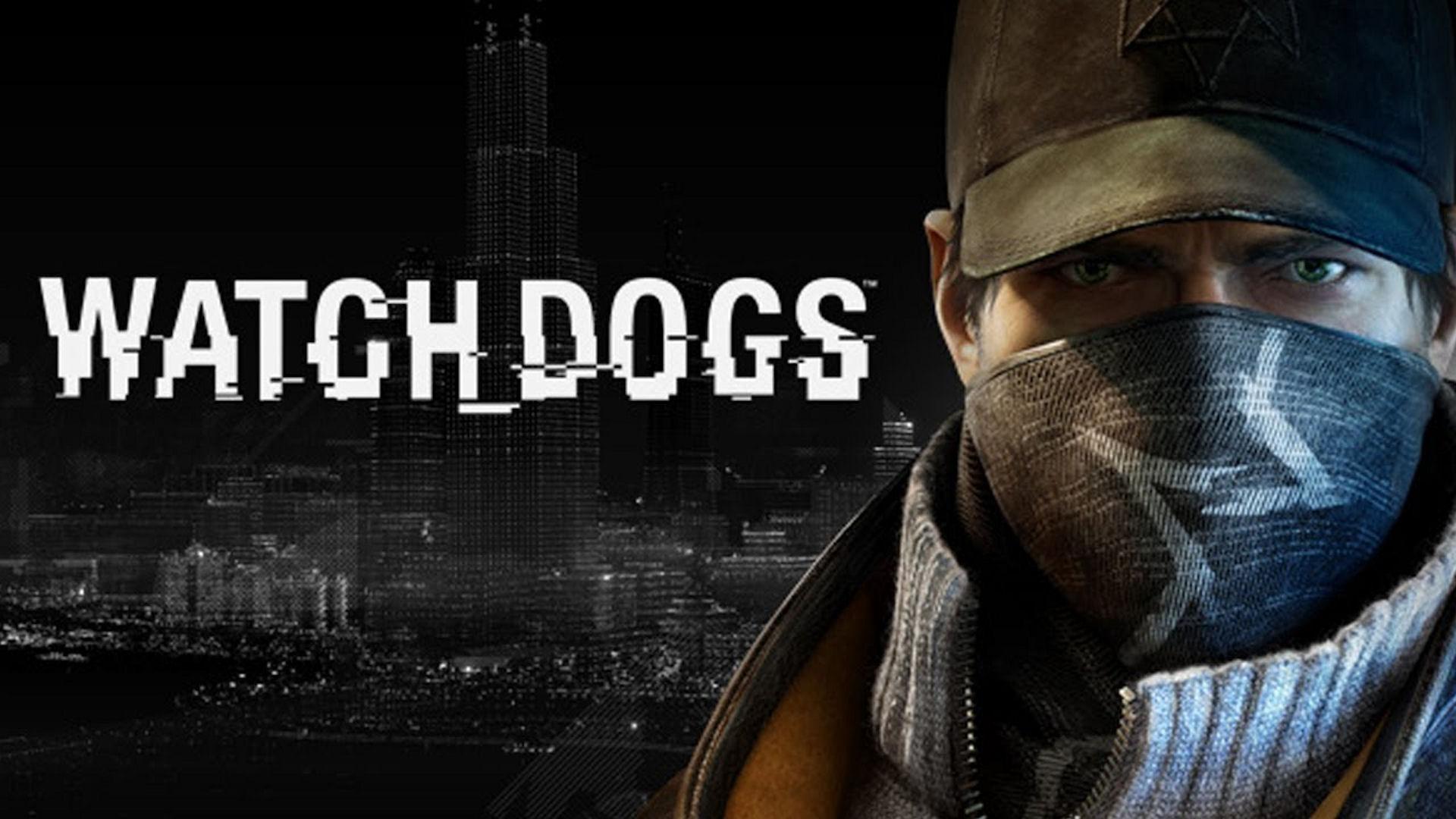 بازی جدید Watch Dogs + دانلود تریلر جدید