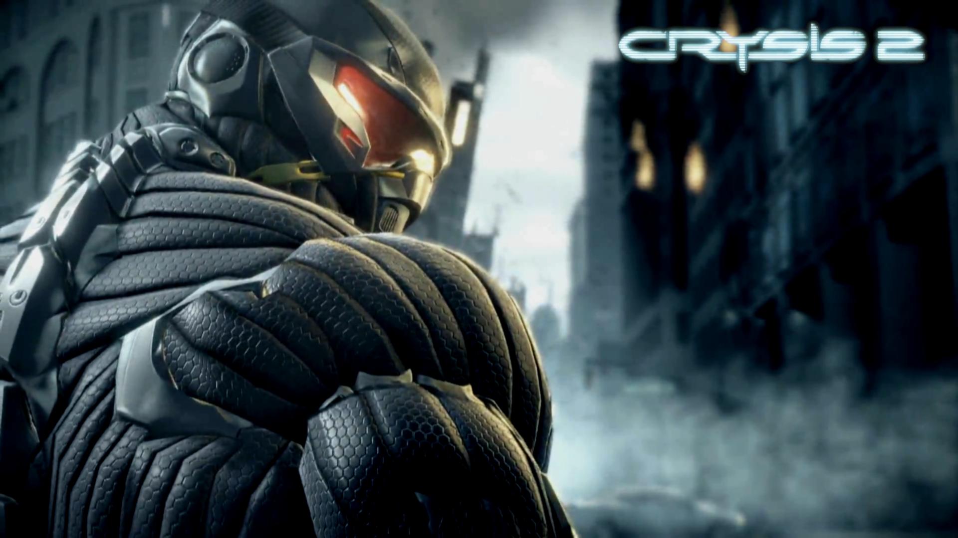 آموزش آنلاین بازی کردن Crysis 2 ( نسخه لیک شده بتا )