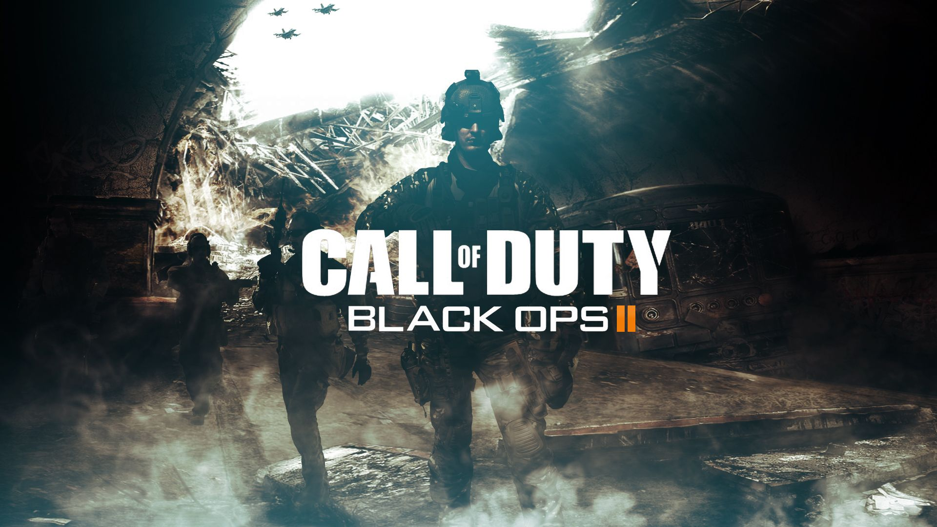 دانلود DLC  های بازی Call Of Duty Black Ops 2