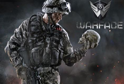 اموزش انلاین بازی کردن WarFace