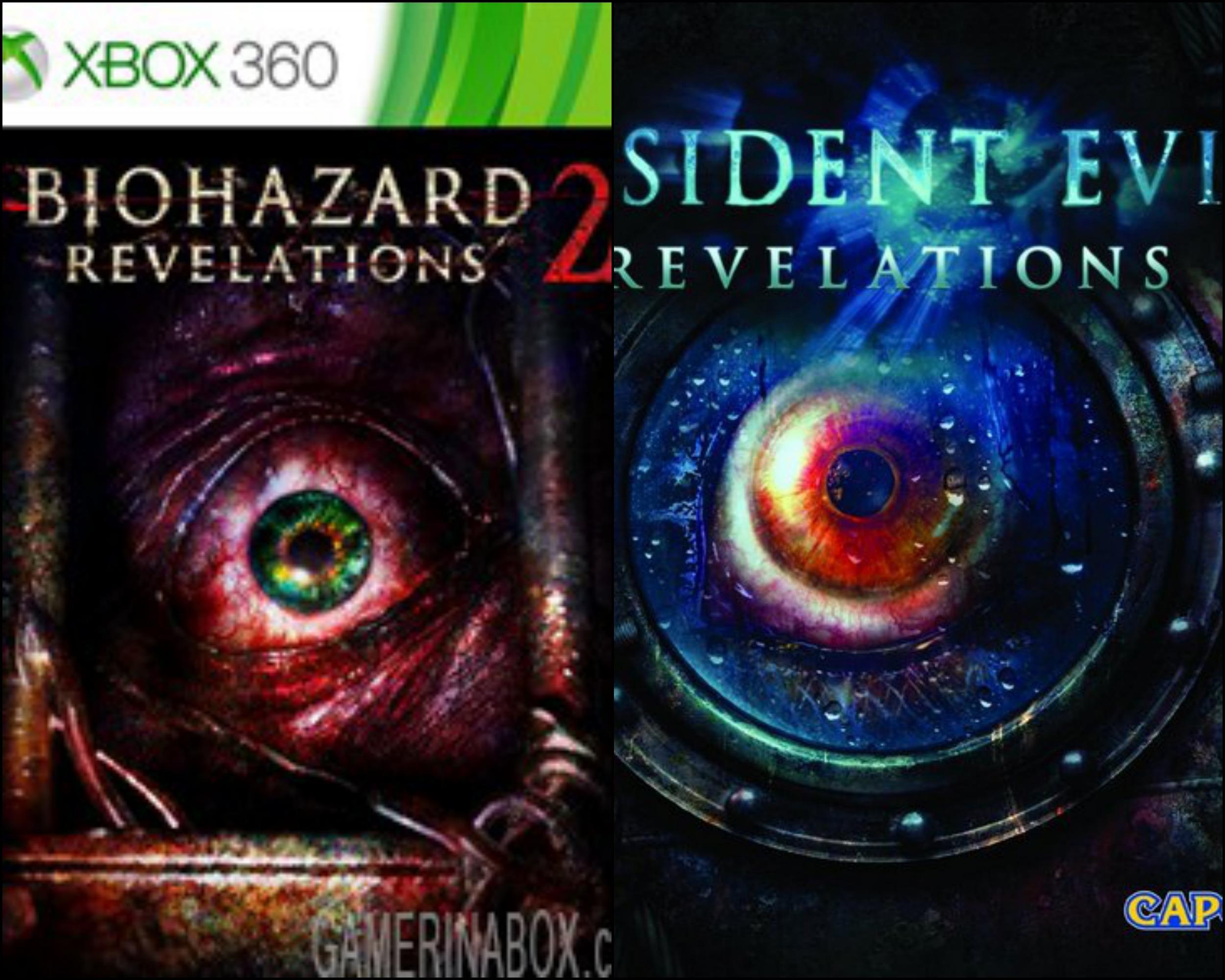 تیزر جدید بازی Resident Evil: Revelations 2