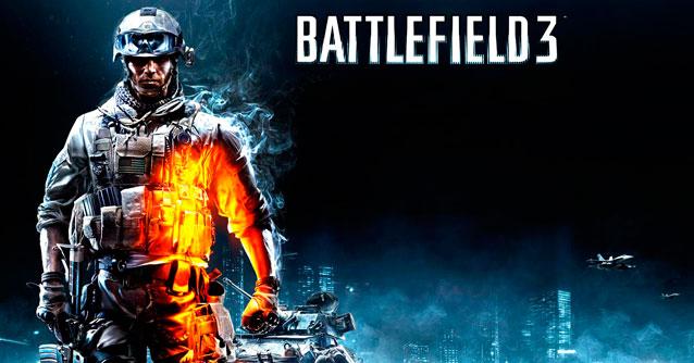 دانلود بازی Battlefield 3 برای PC نسخه BlackBox