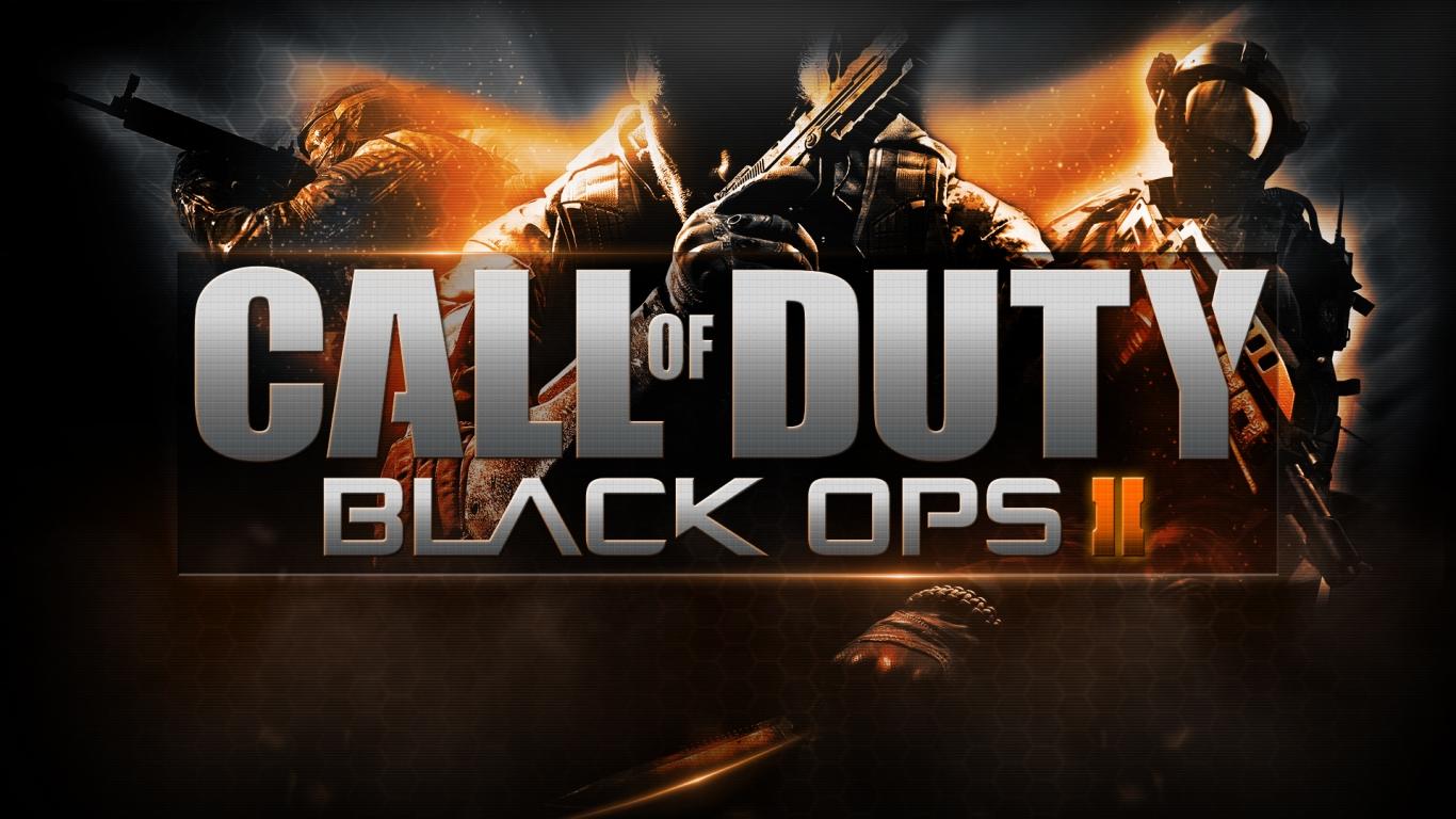 آموزش آنلاین بازی کردن Call Of Duty Black Ops 2 به روش {PlusMaster}