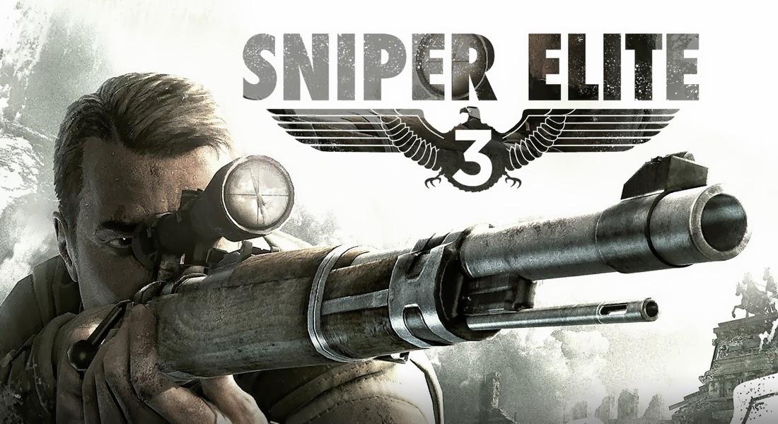 اموزش انلاین بازی کردن Sniper Elite 3