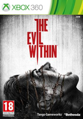 دانلود DLC بازی The Evil Within – Fighting Chance Pack