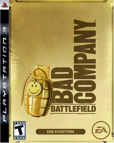 دانلود بازی Battlefield Bad Company Gold Edition PS3