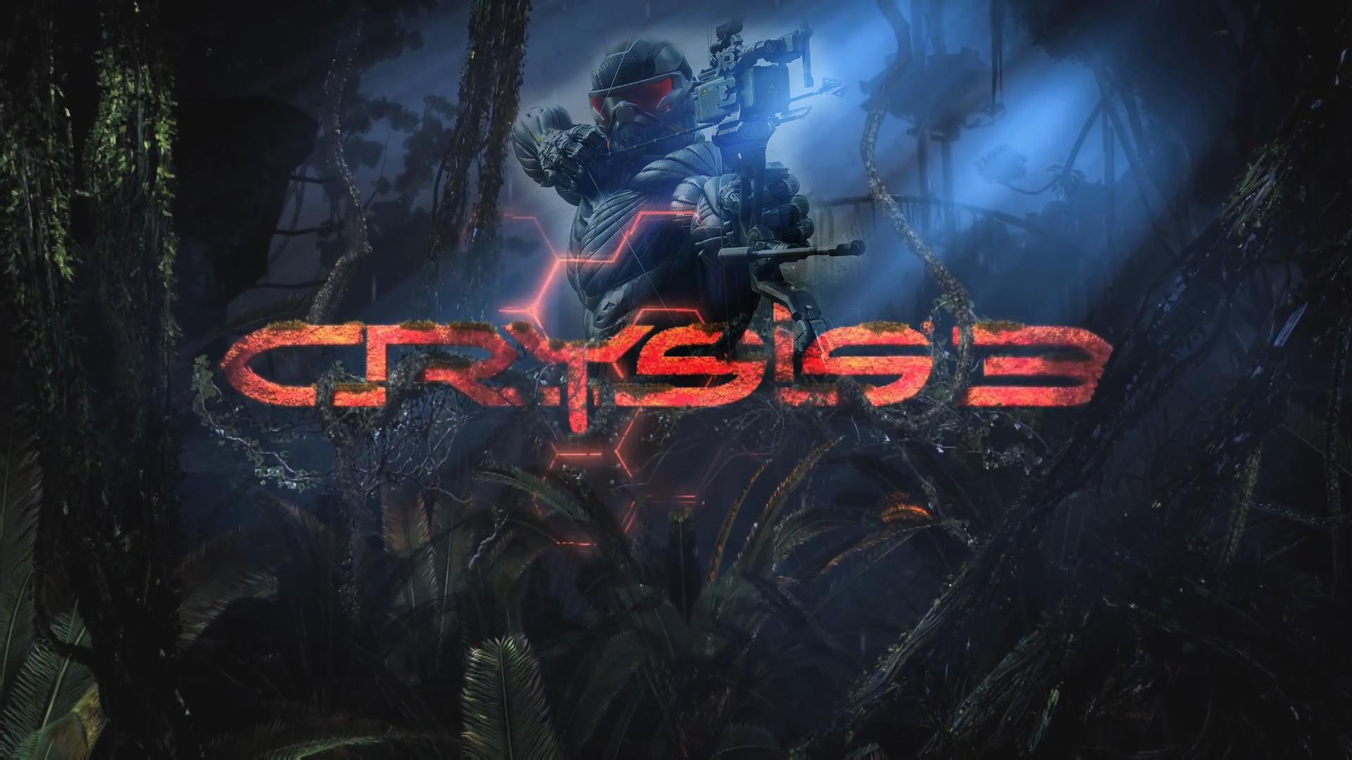 دانلود کرک Crysis 3