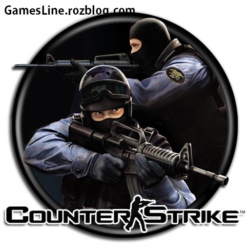 اموزش انلاین بازی کردن  Counter-Strike 1.6