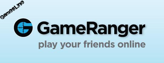 دانلود نرم افزار گیم رنجر Game Ranger