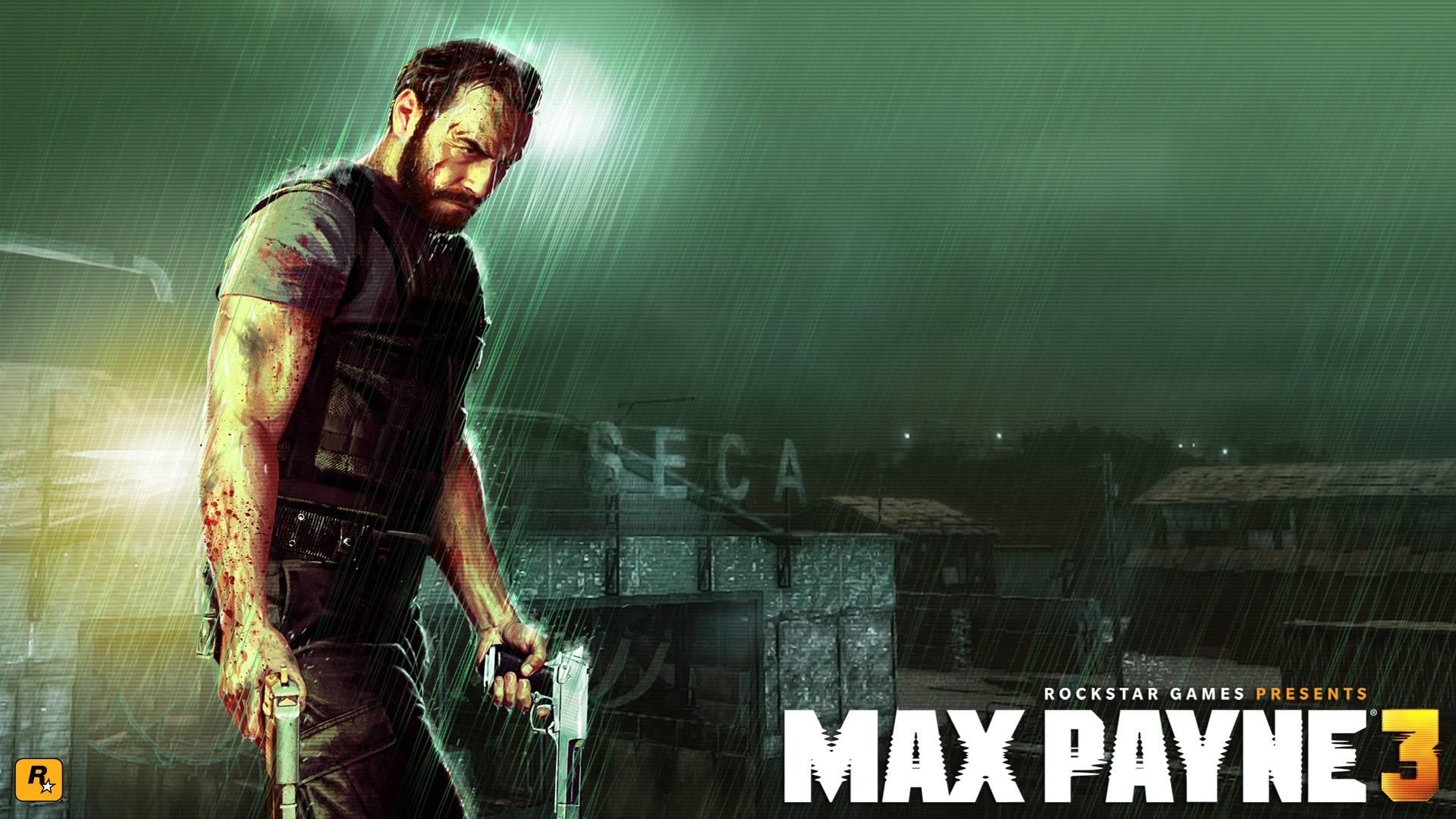 اموزش انلاین بازی کردن Max payne3 {نسخه هک شده}
