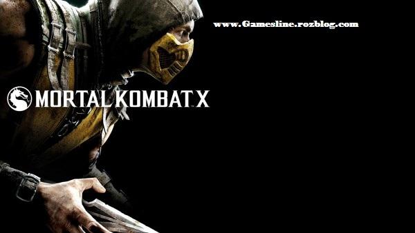 تریلر بازی Mortal Kombat X
