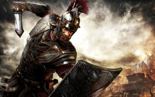 اموزش انلاین بازی کردن Ryse: Son of Rome