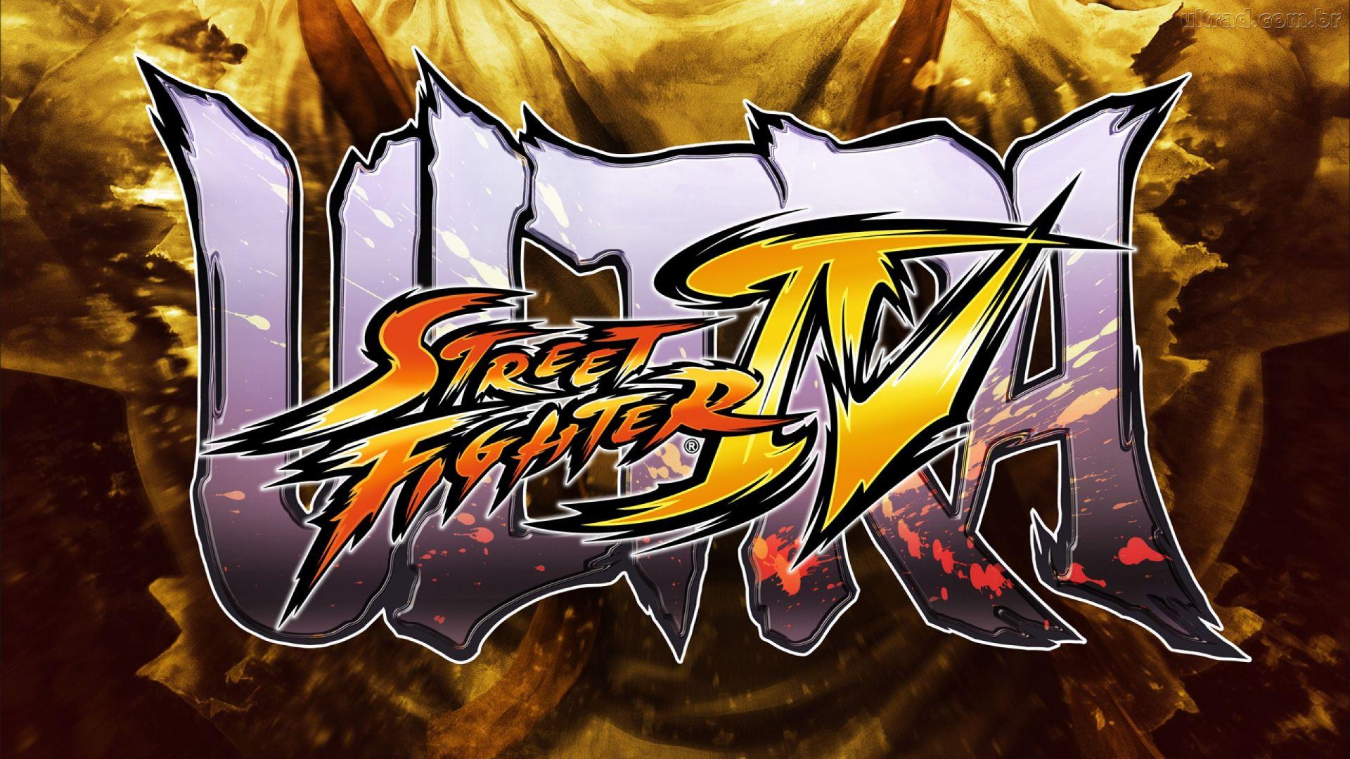 اموزش انلاین بازی کردن Ultra Street Fighter IV