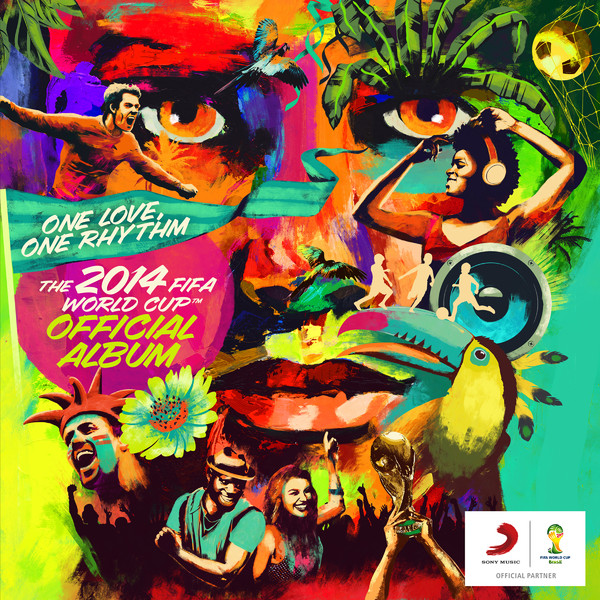دانلود آهنگ ole ola از  Pitbull ft.jennifer lopez & claudia leitte برای جام جهانی