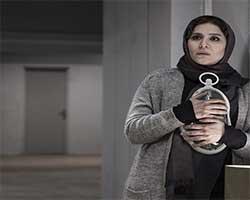 عکسهای جدید سحر دولتشاهی بهمن 93