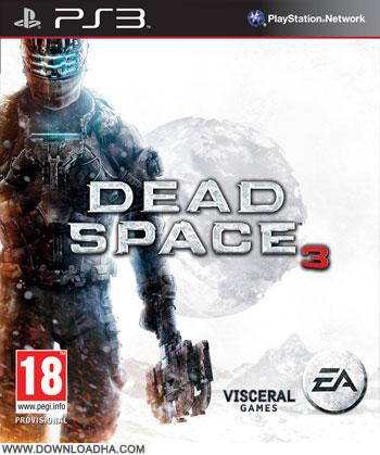 دانلود بازی Dead Space 3 برای PS3