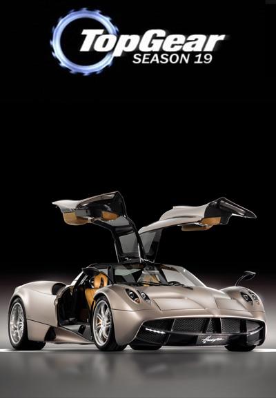 دانلود فصل نوزدهم مستند تخت گاز Top Gear Season 19 2013