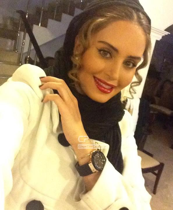 مجموعه عکسهای داغ الناز شاکردوست بازیگر زن ایرانی
