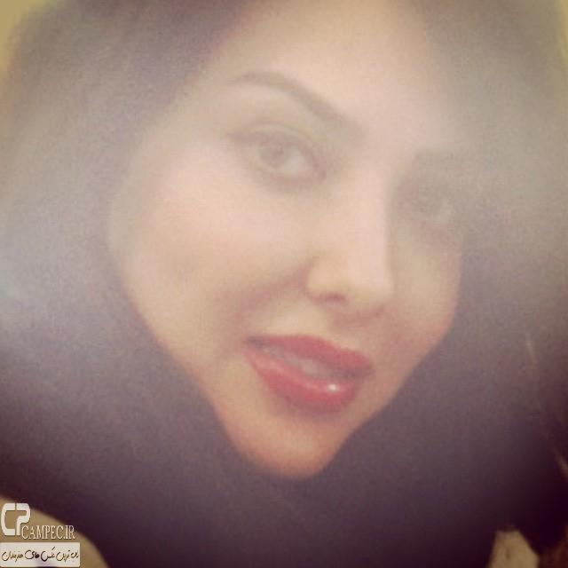 سری جدید عکسهای لیلا اوتادی بازیگر زن ایرانی